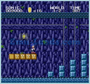 Sonic Jam 6 на sega